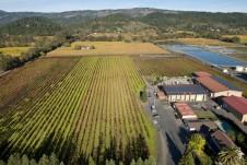 Revana winery & vineyards, Napa, California